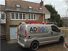 A D Plumbing Services Ltd