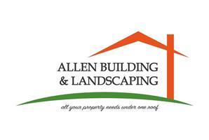 Allen Building & Landscaping Ltd
