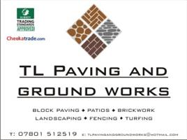 TL Paving and Groundworks