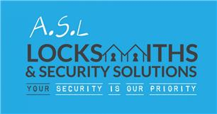 A.S.L Locksmiths & Security Solutions