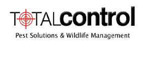 Total Control Pest Solutions and Wildlife Management