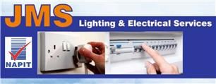 JMS Lighting & Electrical Services