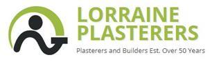 Bradley Lorraine Plasterers