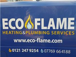 Ecoflame Heating and Plumbing Services