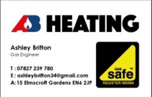 AB Heating