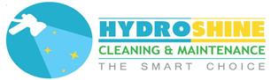 Hydroshine Cleaning & Maintenance