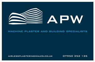 Airless Plastering Ltd
