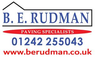 B E Rudman Paving & Landscapes
