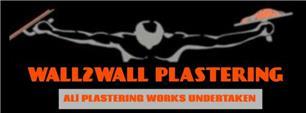 Wall2wall Plastering