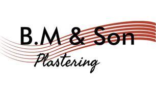 B M & Son Plastering