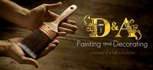 D & A Painting & Decorating