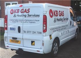 KB Gas & Heating Services