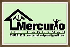 Mercurio the Handyman