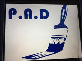PAD Decorators