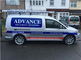 Advance Security Alarms Ltd