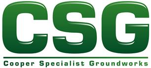 Cooper Specialist Groundworks Ltd