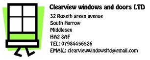 Clearview Windows and Doors Ltd