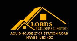 Lords Builders Ltd