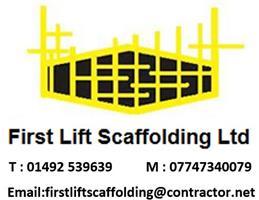 First Lift Scaffolding Ltd
