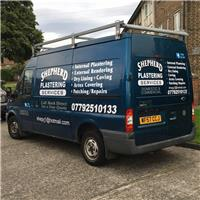 M Shepherd Plastering & Rendering Services