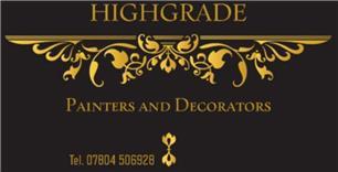 High Grade Painters