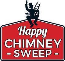 Happy Chimney Sweep