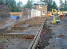 Mays Brick and Groundworks