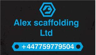 Alex Scaffolding Ltd