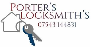 Porter's Locksmiths Ltd