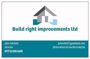 Build Right Improvements Ltd