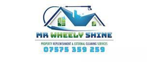 Mr Wheely Shine