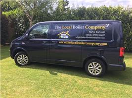 The Local Boiler Company