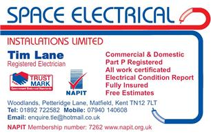 Space Electrical Installations Ltd