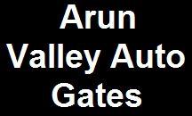Arun Valley Auto Gate