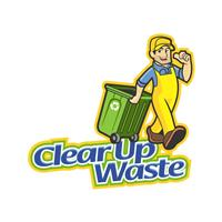 Clear Up Waste