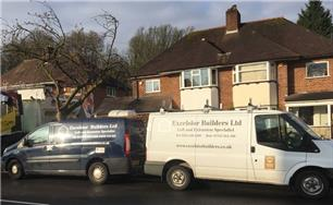 Excelsior Builders Ltd