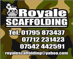 Royale Scaffolding Limited