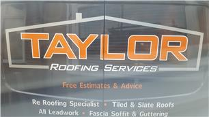 Taylor Roofing Services