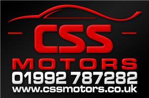 CSS Motors