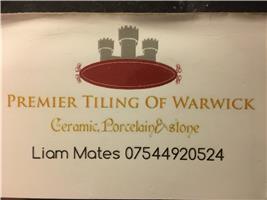 Premier Tiling Of Warwick