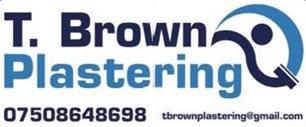 T.Brown Plastering