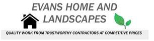 Evans Home and Landscape Services