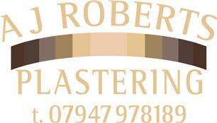 A J Roberts Plastering