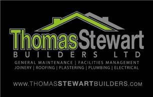 Thomas Stewart Builders Ltd