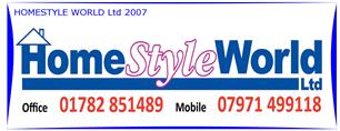 HomeStyle World Limited