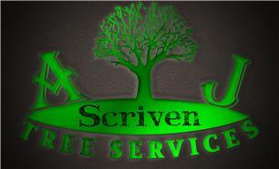 A J Scriven Tree Services
