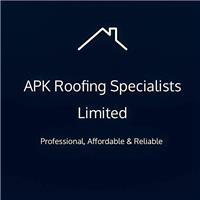 APK Roofing Specialists Limited