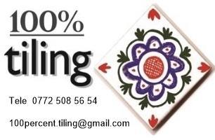 100% Tiling