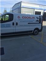 G Cocklin Plastering & Building