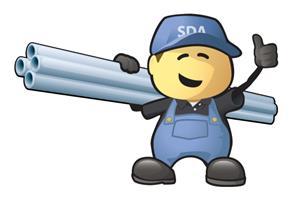 SDA  Scaffolding Ltd